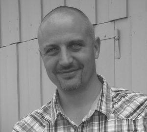 Profilbild vom Kfz-Gutachter Andreas Gumminger