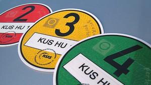 Feinstaubplaketten - Kfz-Gutachter /-Sachverständiger - München, Mühldorf, Wasserburg